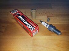 1x Yamaha VP-300 Scooter y2002-2006 = Brisk YS Silver Upgrade Spark Plugs