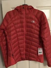 The North Face Quince Hooded Women's Jacket BNWT
