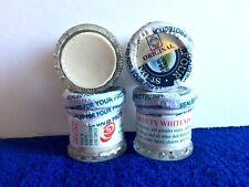 4 JARS ST DALFOUR WHITENING CREAM USA SELLER WORLDS LARGEST SELLER