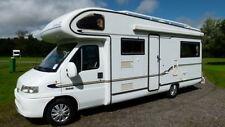 Safety Belt Pretensioners 2 3 Campervans & Motorhomes