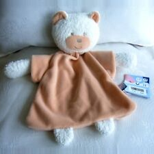 Doudou Ours Sucre d'Orge - Neuf