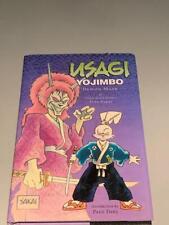 Usagi Yojimbo Book 14: Demon Mask by Stan Sakai - Signed & Numbered Hardcover