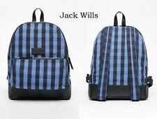 Neu Jack Wills Dallison Rucksack/ Schultasche/ Rucksack/Reise/ Fitness/Mode