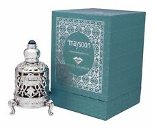 MAYSOON PERFUME OIL WITH ORANGE COCONUT FLORAL NOTES BY SWISS ARABIAN 15ML