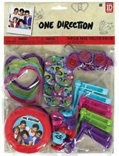 Party Favors - One Direction - Value Pack - 48pc Set