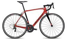 Specialized Tarmac COMP 2017 - Road Bike - Red/Black