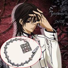 Yuki Thoracic Chain Costume Accessory Cafiona Vampire Knight Cosplay Kurosukuran