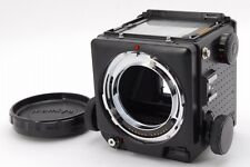 MAMIYA RZ67 Professional Film Camera Body 【For Parts】From Japan#171