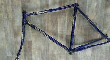 Bicicleta Shimano marco Rh 52 55 cm bicicleta de carreras Bicycle frame Race 12,5 cm 3,6 kg