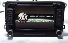VOLKSWAGEN VW PASSAT RNS-510 NAVIGATION SYSTEM PLUS MONITOR RADIO 3C0035684D