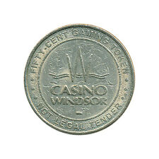 Casino windsor grand opening dollar token seven clans casino theif river