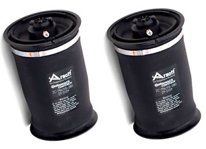 Set of 2 Rear Suspension Air Bags / Springs Left + Right ARNOTT for BMW X5 X6