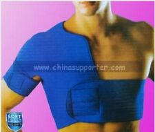 single Neoprene Shoulder Support Brace For Posture Pain Relief