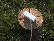Schwedenfeuer / Baumfackel 30, 45 oder 90 cm mit Anzünder und Feuerzeug!