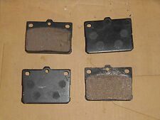 Raybestos D101 Disc Brake Pad - Brake Pads