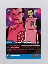 Carte Dragon ball Z Tao Pai Pai DB-398