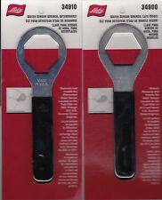 Lisle Water Sensor Wrench for Late Model sensors  Duramax  2001-2011-2012 after