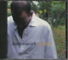 DARDEN SMITH Satellite RARE PROMO DJ CD single w/ PATTY GRIFFIN & KIM RICHEY