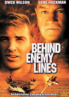 Behind Enemy Lines DVD John Moore(DIR) 2001