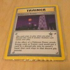 Pokemon POKEMON TOWER Black Star Promo #42 MINT x 50 LOT of 50
