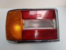BMW E10 02er Heckleuchte Rücklicht links eckig ab 1973 1502 1802 2002 Ti Tii P51