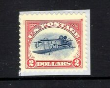 US 2013 INVERTED JENNY 4806a Single Mint NH with F-VF Centering - Free USA Ship