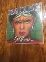 Jealously Club Nouveau Vinyl LP Record Sealed Unopened New Unplayed T 884