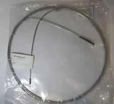 THERMOCOAX FS-9009-20 TRIAXIAL MINERAL INSULATED CABLE 30' AVIATION? FF 2658 SAQ