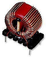 INDUCTOR TOROIDAL 300UH 20% Inductors/Chokes/Coils Toroidal Inductors - GM85567