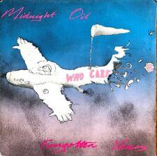 """Midnight Oil - Forgotten Years - Vinyl 7"""" 45T (Single)"""
