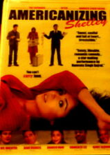 AMERICANIZING SHELLEY(2007) Wil Wheaton Beau Bridges Namrata Singh Gujral SEALED