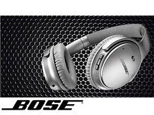 *NEW* Bose QuietComfort 35 QC35 Wireless Bluetooth Headphones SILVER