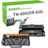Compatbile for Brother TN-850 Toner DR-820 Drum L6200DW L6400DWT L5850DW L5500DN