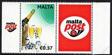 Malta 2012 Se-Tenant Celebrations Unmounted Mint