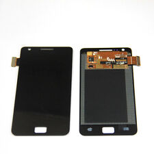Black Full LCD Display Digitizer Touch Screen For Samsung Galaxy S2 SII I9100