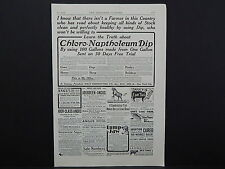 The Breeder's Gazette, Nov. 28, 1906, One Advertising Page, Double Sided #03