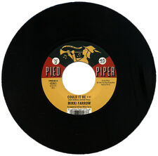 """MIKKI FARROW  """"COULD IT BE""""   KILLER NORTHERN SOUL"""