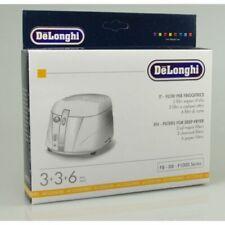 DeLonghi Fettfilter-Set 3+3+6 F8 - D8 F1000 Series 5525101500 für 895 891 F8-19