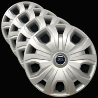 Ford Transit Connect 2014-2019 Hubcaps - Genuine OEM 7071 Wheel Covers (Set of 4