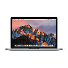 Apple MacBook Pro 13.3 Inch 2017 8GB RAM 256GB SSD Space...