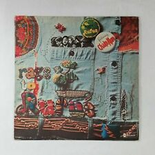 RUFUS ft. CHAKA KHAN Rags To Rufus ABCX809 LP Vinyl VG+ Cover VG