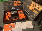 Vtg 60's Bell & Howell zoom mike Cassette Player Recorder kit  Mic Microphone