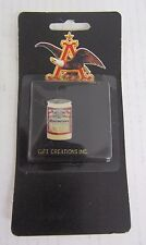 "1990 Gift Creations Inc. Anheuser-Busch Budweiser ""King of Beers"" Pin"