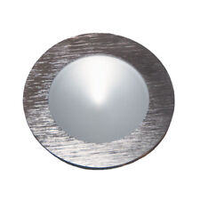 Corner Stone Ursa Collection 1 Light Disc Light in Brushed Aluminum A701DL/29