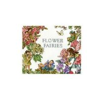 DMC Flower Fairies First Name Sampler Counted Cross Stitch Kit BL947/56