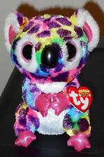 Ty Beanie Boos - SCOUT the Koala Bear (6 Inch)(Claire's Exclusive) NEW MWMT