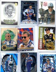 MARK MARTIN RACE CARDS (39)