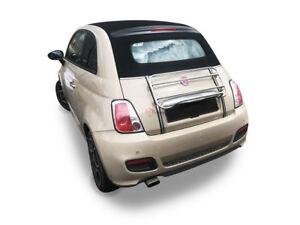 Heckträger Heckgepäckträger  für Fiat 500C Gepäckträger 2007-heute