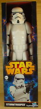 """STAR WARS IMPERIAL STORMTROOPER 12"""" Tall Large Action Figure MIB NEW!"""