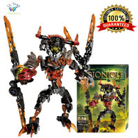 NEW BIONICLE Warrior Storm Beast Building New Sealed Hot 2019 Free Shipping